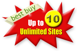unlimited web hosting sussex